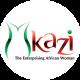 Mkazi Logo