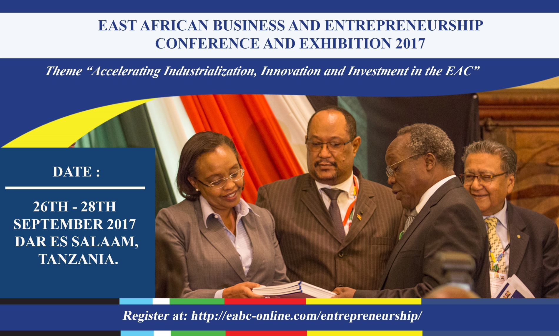 EAC Conference & Exhibition