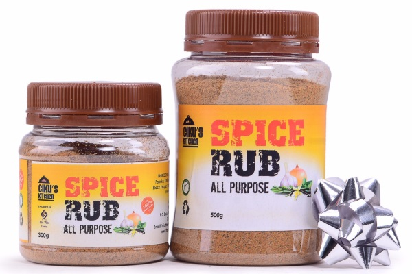 Ciku's Spices