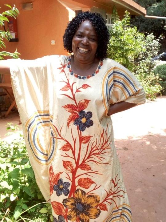 Eusebia Mwaniki