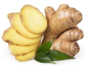 Ginger. Photo: agronigeria.com
