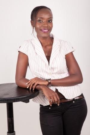 Joan Wanjiku