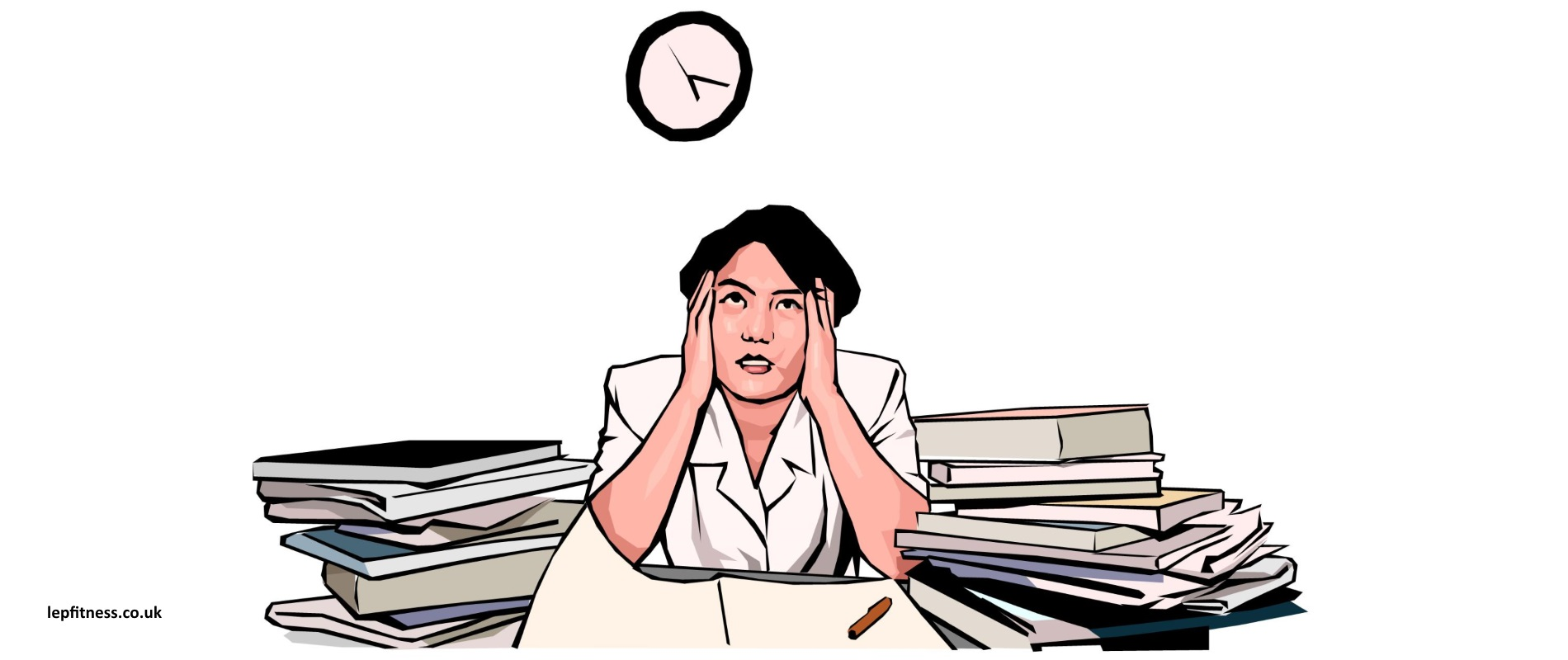 Stress: the No.1 reason why you are not losing weight