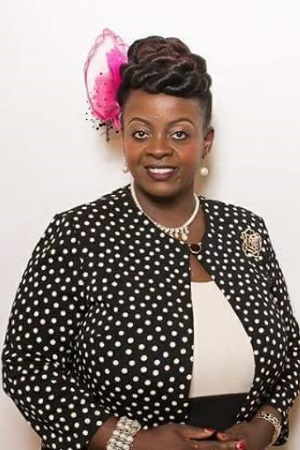 Cynthia Wambui Otieno