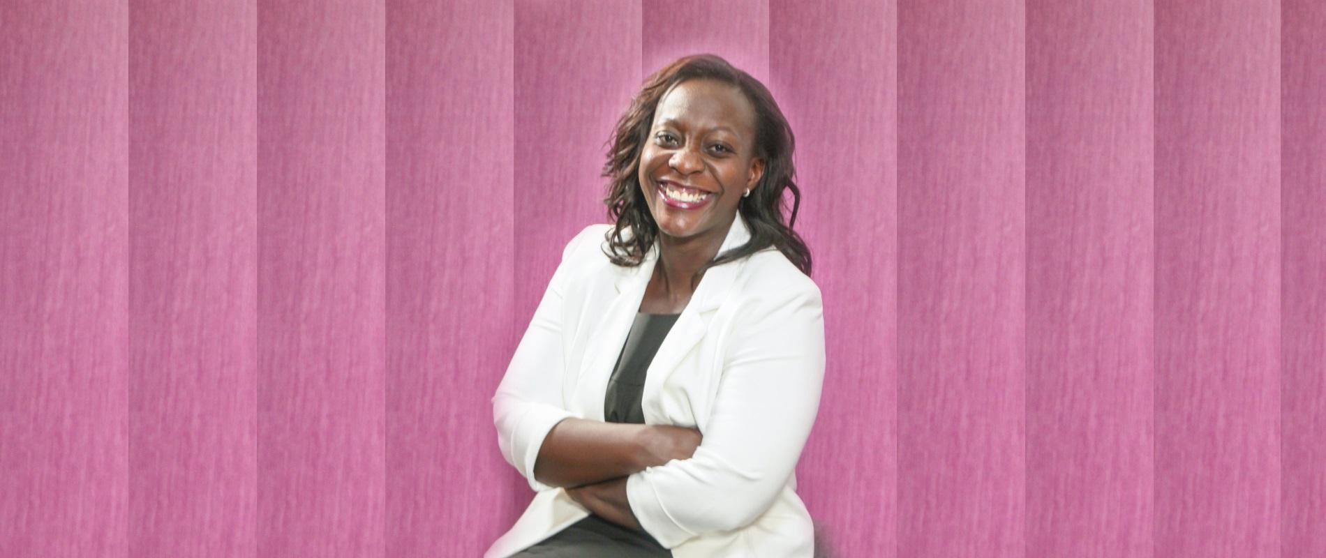 Dr Wanjiru Ndegwa