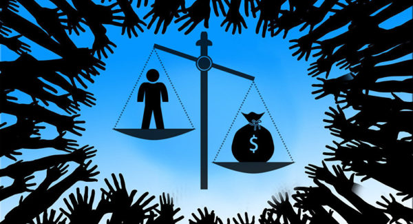 Human Rights Courts Pursue Decisions That Enhance Profitability Over Dignity