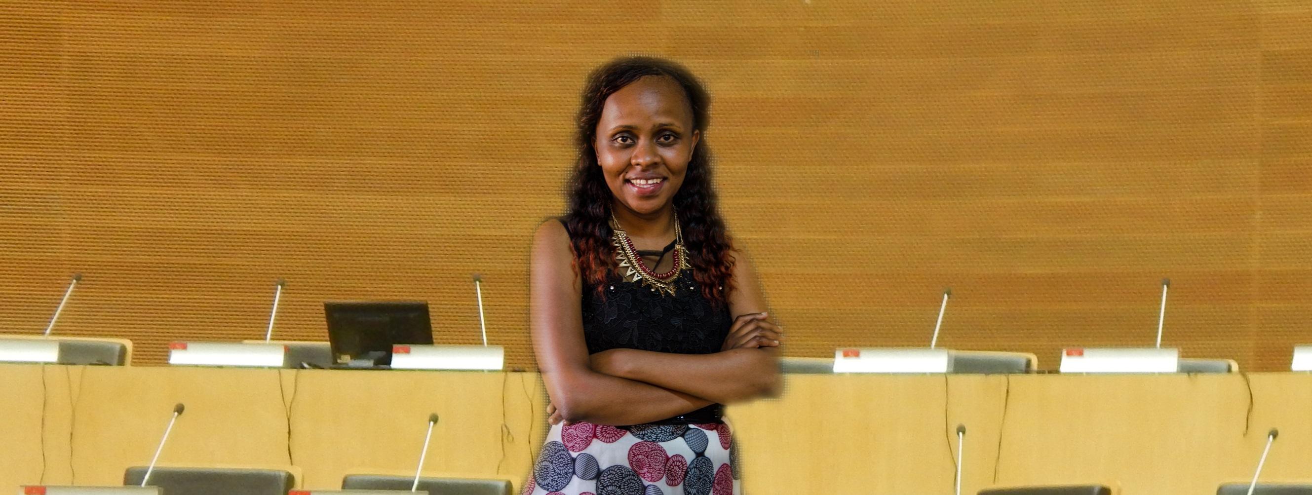 Esther Mwaniki
